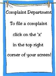 Dont Criticize Condemn Or Complain Leadtoday