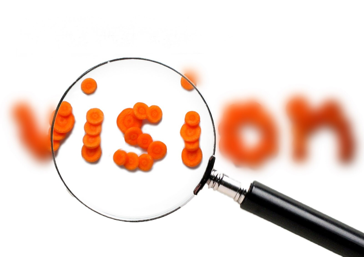 Do You Have A Vision?