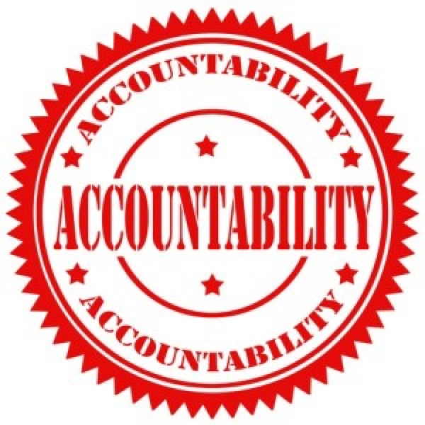 When to Hold Your People to Account | LeadToday