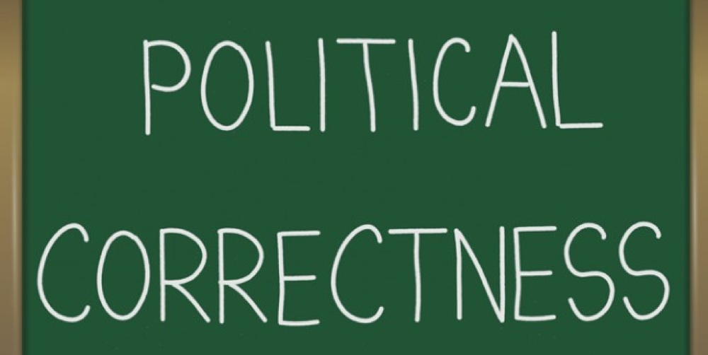 political correctness has gone too far essay But the importance of media in the political correctness debate is one point that   thereby suggests not only that those who favor pc have gone too far but that.